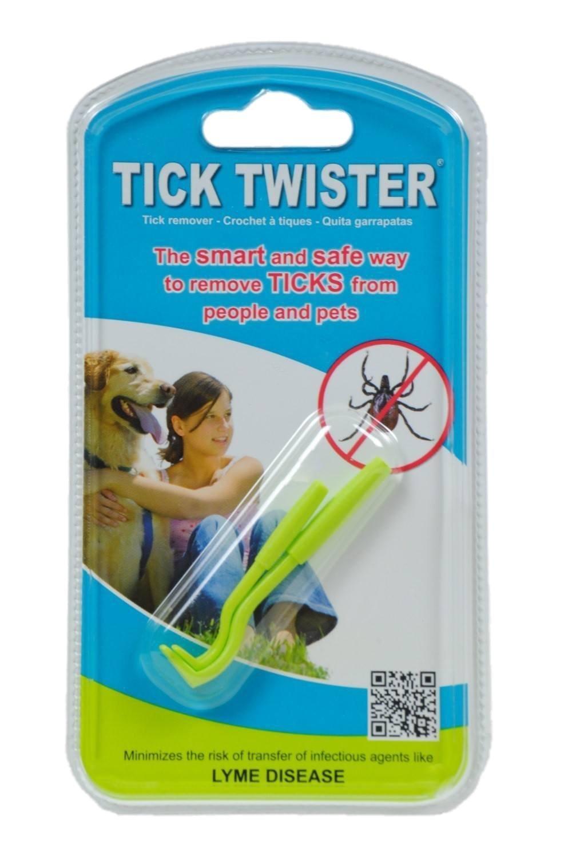 O'Tom Tick Twister Blister Pack Animal