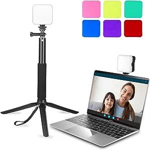 Licht Für Videokonferenzen Videokonferenz Beleuchtungsset Kamera