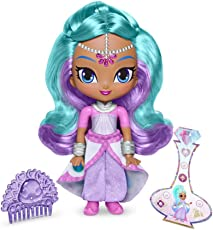 Fisher-Price Shimmer Shine Princess Samira