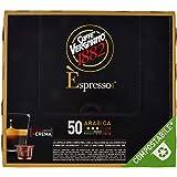 Èspresso - Capsules Café Compatibles Nespresso et Compostables, Arabica - 1 boîte de 50 capsules