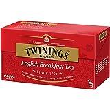 Twinings Té English Breakfast 25 uds
