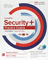CompTIA Security+ Certification Practice Exams, Third Edition (Exam SY0-501)