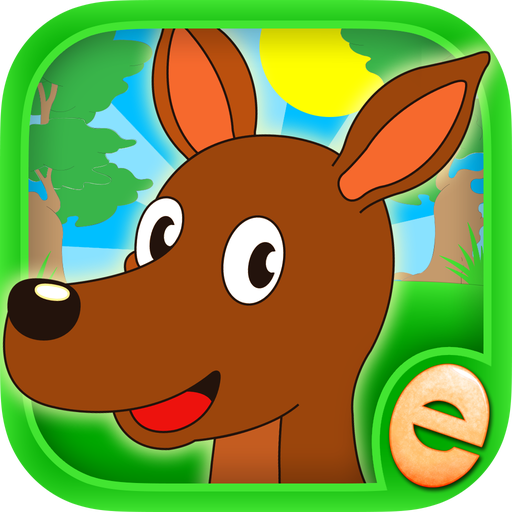 Animal Puzzles for Kids with Skills Free: The Best Pre-K, Kindergarten and 1st Grade Activity Preschool Shape Games for Toddlers, Boys and Girls