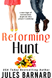 Reforming Hunt (Cade Brothers Book 4)