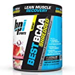 BPI BEST BCAA SHREDDED 25 SERVINGS