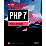 PHP 7: Cours et exercices (Noire)