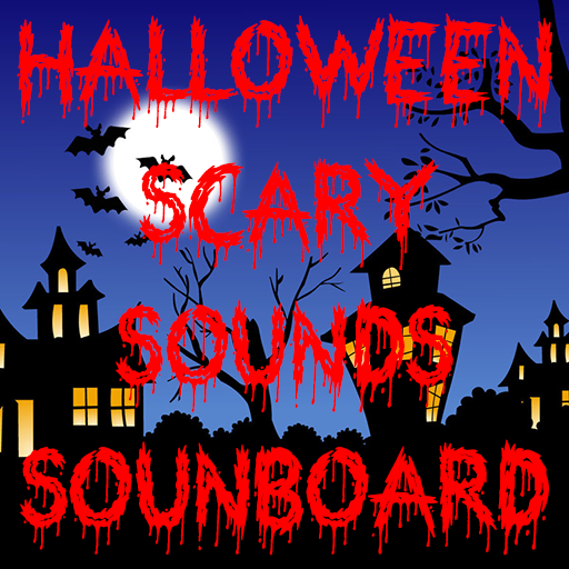 Halloween Scary Sounds Soundboard (Halloween Scary Sounds Mp3 Music)