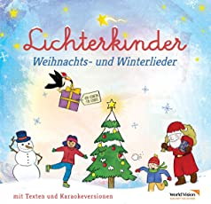 Weihnachts- und Winterlieder für Kinder inkl. Kling Glöckchen, Wunschzettel und Danke Mama