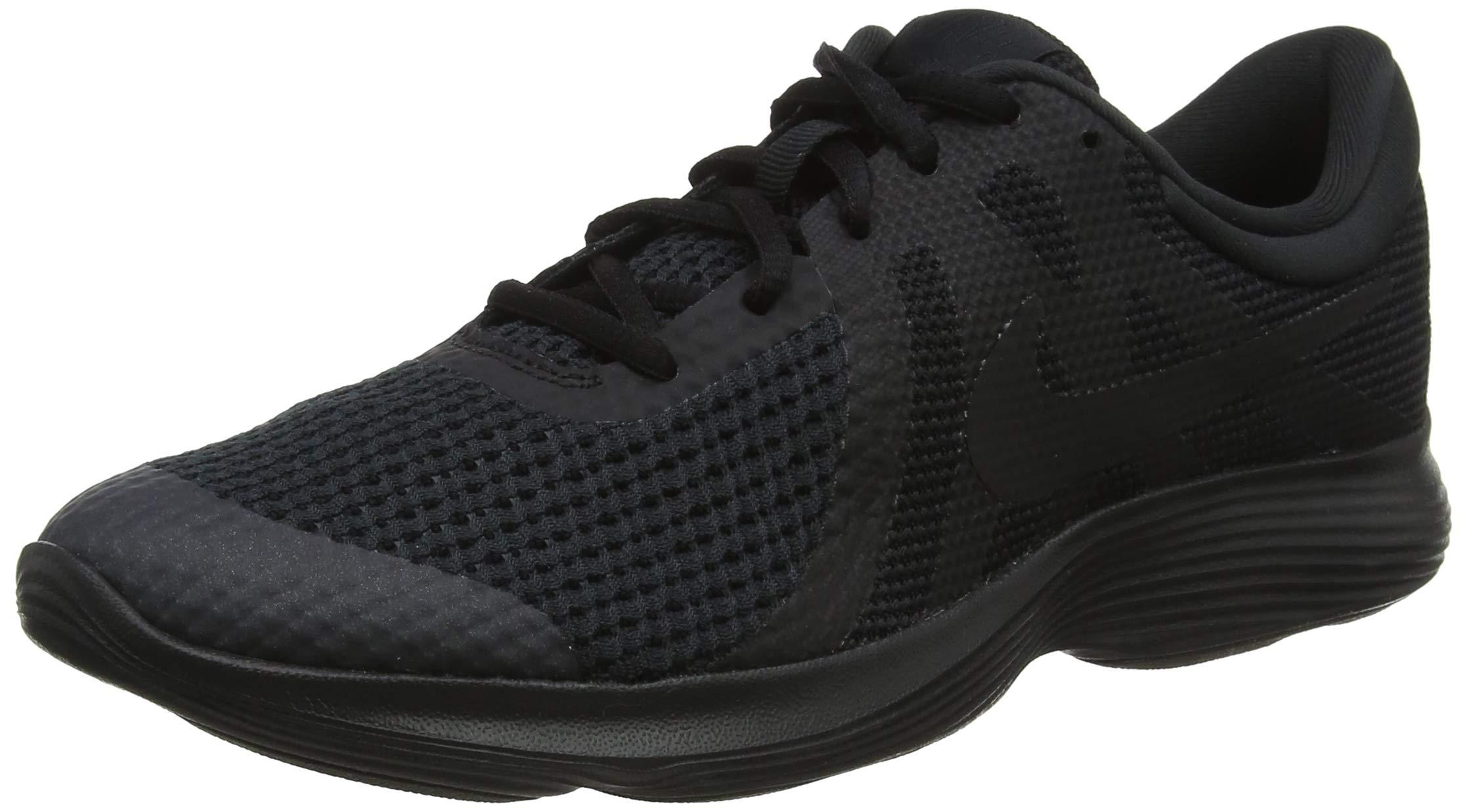 Dettagli su Nike revolution 4 gs scarpe da fitness donna multicolore 943309 004 negro (Hez)