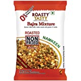 Roasty Tasty Roasted Spicy Bajra Mixture Roasted Namkeen, 750g