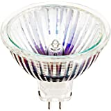 Osram DecoStar halogeenreflector, GU5.3-fitting, dimbaar, 12 volt, 35 watt - vervanging voor 50 watt, 36 graden stralingshoek