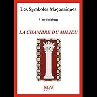LA CHAMBRE DU MILIEU (Symboles Maçonnique)