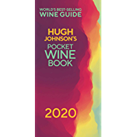 Hugh Johnson's Pocket Wine 2020: The no 1 best-selling wine guide (English Edition)