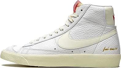 Nike Blazer Mid '77 VNTG EMB, Scarpe da Basket Uomo