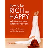 How to be Rich and Happy (English Edition)