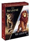 Il Re Leone cofanetto dvd