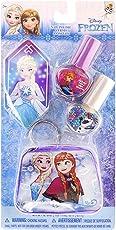 TOWNLEY GIRL Disney Frozen Nail Polish Kit