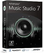 Music Studio - Audio Recorder und bearbeiten professionelles Tonstudio zum Aufnehmen, Bearbeiten und Abspielen aller gängige