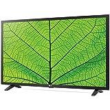 تليفزيون سمارت 32 بوصة من ال جي، ال اي دي، لون اسود - 32LM637BPVA