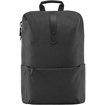 Amazon In Buy Mi Casual Laptop Backpacks Black Online At Low