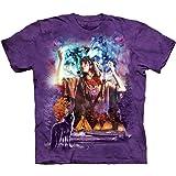The Mountain Spirit Maiden T-Shirt