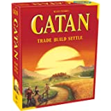 Kizzi Catan Board Game