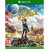 Take-Two Interactive The Outer Worlds Xbox One USK: 16