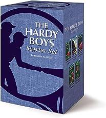 Hardy Boys Starter Set (The Hardy Boys)