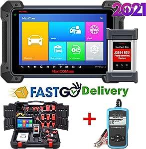 Autel Maxisys Pro Ms908p Diagnose Und Analyse System Mit Wifi Auto