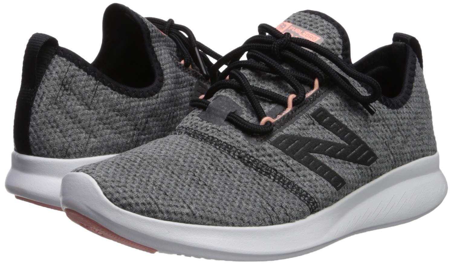 71OMaw8nEdL - New Balance Women's Fuel Core Coast V4 Running Shoes