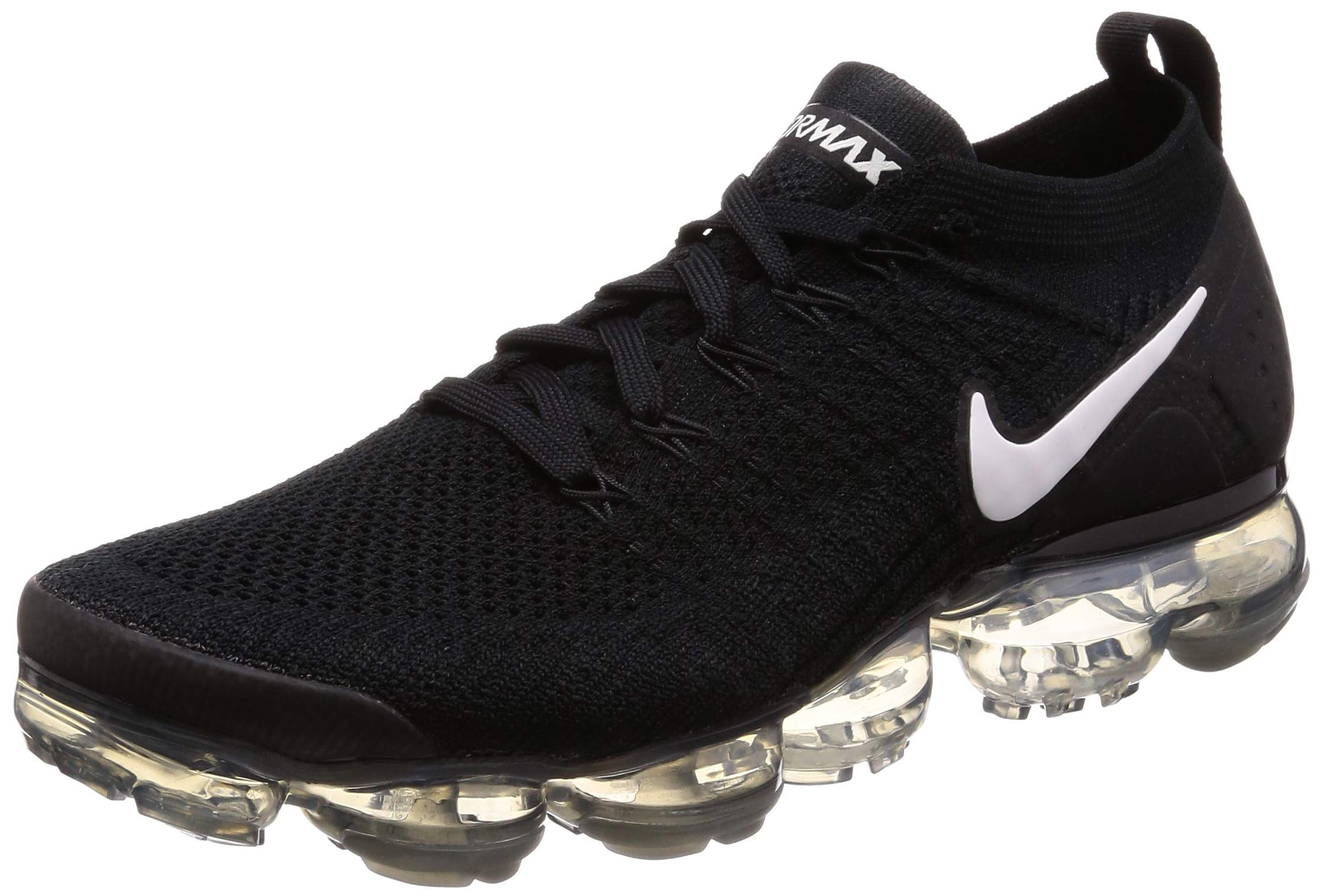 71OMeCK5buL - Nike Men's Air Vapormax Flyknit 2 Low-Top Sneakers