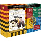 Harry Potter 8 Film DVD Collection & Trivial Pursuit