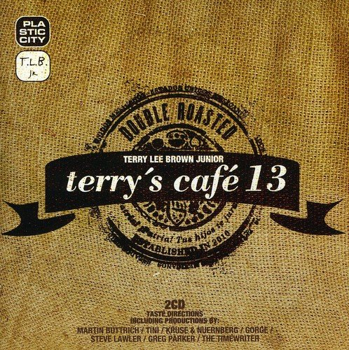 Terry 13 (Terry's Cafe 13)