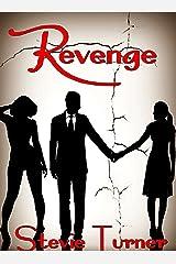 Revenge Kindle Edition