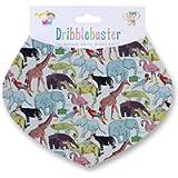 Baby dribble bib Liberty designer baby gift bib baby shower new baby