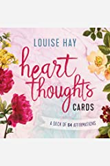 Heart Thoughts Cards: A Deck of 64 Affirmations Cards