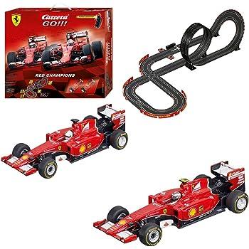 Carrera 20062394 - Red Champions