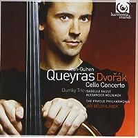 Cello Concerto (Belohlavek, Prague Philharmonia, Queyras)