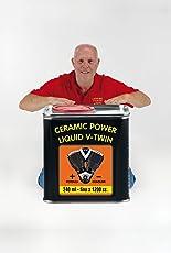 V-TWIN 240 ML PER MOTORI FINO A 1.200 CC. 5% SCONTO SE ORDINI DIRETTAMENTE DAL NOSTRO SITO www.ceramicpowerliquid.com scrivi AMA5 al momento del pagamento