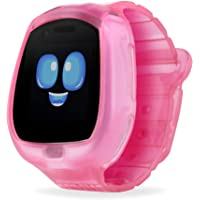 Little Tikes Tobi Robot Smartwatch for Kids with Cameras, Video, Games, and Activities – Pink