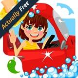 Autos Waschen für Kinder - Amazing Car Wash