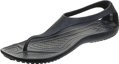 Crocs Damen Sexi Flip Zehentrenner