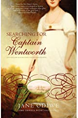 Searching for Captain Wentworth Paperback