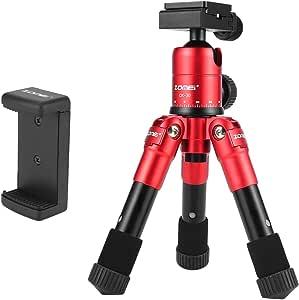 Zomei Ck 30 Ultra Compact Aluminium Alu Macro Kamera