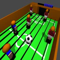 Slide It Soccer 3d Pro