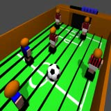 Slide It Soccer 3d