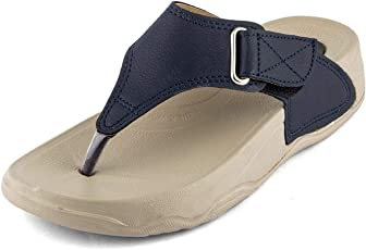 Ethics Best Synthetic Leather Sports Sandal for Women's
