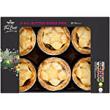 Morrisons The Best Mince Pies, 6 pies