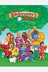 The Beginner's Bible: Timeless Children's Stories Hardcover