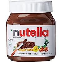 Nutella Hazelnut Spread with Cocoa, 290g